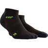 cep Dynamic+ Ultralight Hardloopsokken Heren groen/zwart
